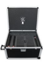 BSkufr - mobilní kufr pro uložení zařízení na digitální výuku