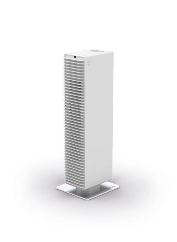 Teplovzdušný ventilátor Stadler Form PAUL - bílý